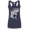 Let Us Prey Ladies Tank Top