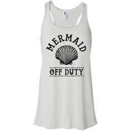 Mermaid Off Duty Tank Tops