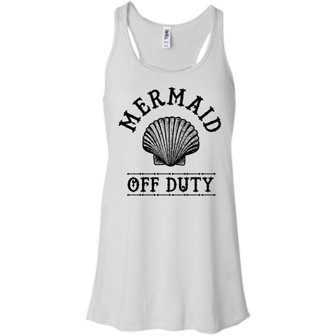 Image of Mermaid Off Duty Tank Tops