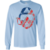 USA Scuba Diver Long Sleeves - scubadivingaddicts