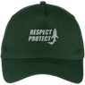 Respect Protect Caps