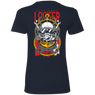 Davy Jones Locker Bottom Dwellers Club Tees - scubadivingaddicts