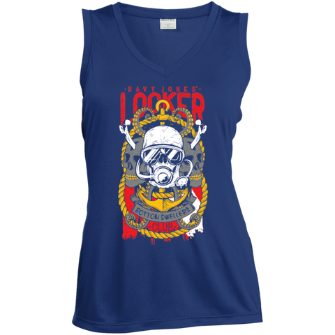 Image of Davy Jones Tank Tops