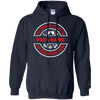 Personalized The Woman, The Myth, The Scuba Diving Legend Hoodies