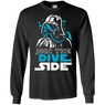 Join The Dive Side Long Sleeves