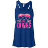 This Girl Loves Diving Tank Tops