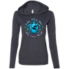 Let The Sea Set You Free Hoodies