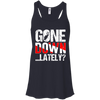 Gone Down... Lately? Tank Tops