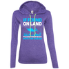 If Found On Land Please Throw Back Into The Sea Hoodies