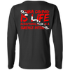 Scuba Diving Is Life Everything Else Is Surface Interval Long Sleeves (Warehouse)