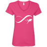 Infinity Scuba Ladies Tees and V-Necks