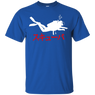 Japanese Scuba Men's Tees and V-Neck