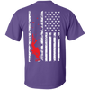 Dive Flag Men's Tees and V-Neck - scubadivingaddicts
