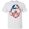 USA Scuba Diver Men's Tees and V-Neck - scubadivingaddicts