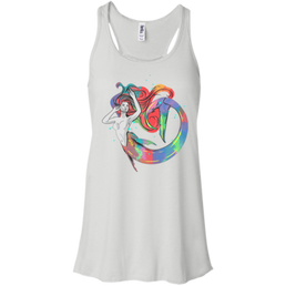 The Mermaid - Tank Tops