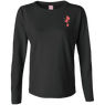 All Women Are Created Equal Then A Few Become Mermaids Long Sleeves - scubadivingaddicts