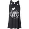 I Need Vitamin Sea Tank Tops