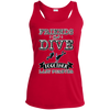 Friends That Dive Together Lasts Forever Tank Tops