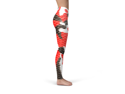 Image of Colorful Kois Leggings