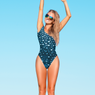 Whale Shark Swimsuit