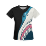 Sharkbite Women's All Over Print T-Shirt