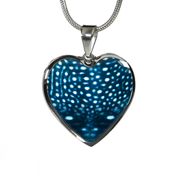 Whale Shark Necklace