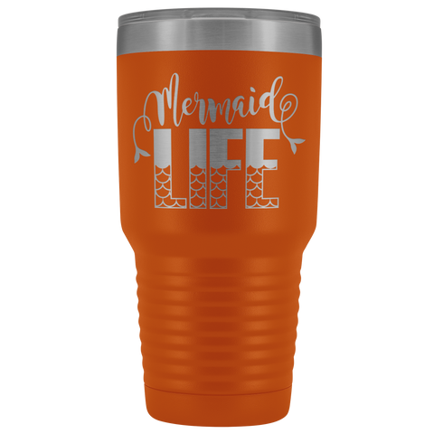 Image of Mermaid Life Tumbler