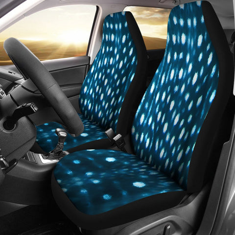 Whale Shark Car Seat Cover