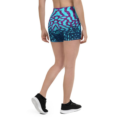 Royal Discus Shorts