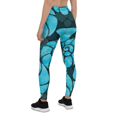 Nautilus Leggings
