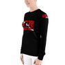 Scuba Diving Is Life - Women's Rash Guard