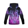 Octopus All Over Print Hoodies
