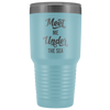 Meet Me Under The Sea Tumbler