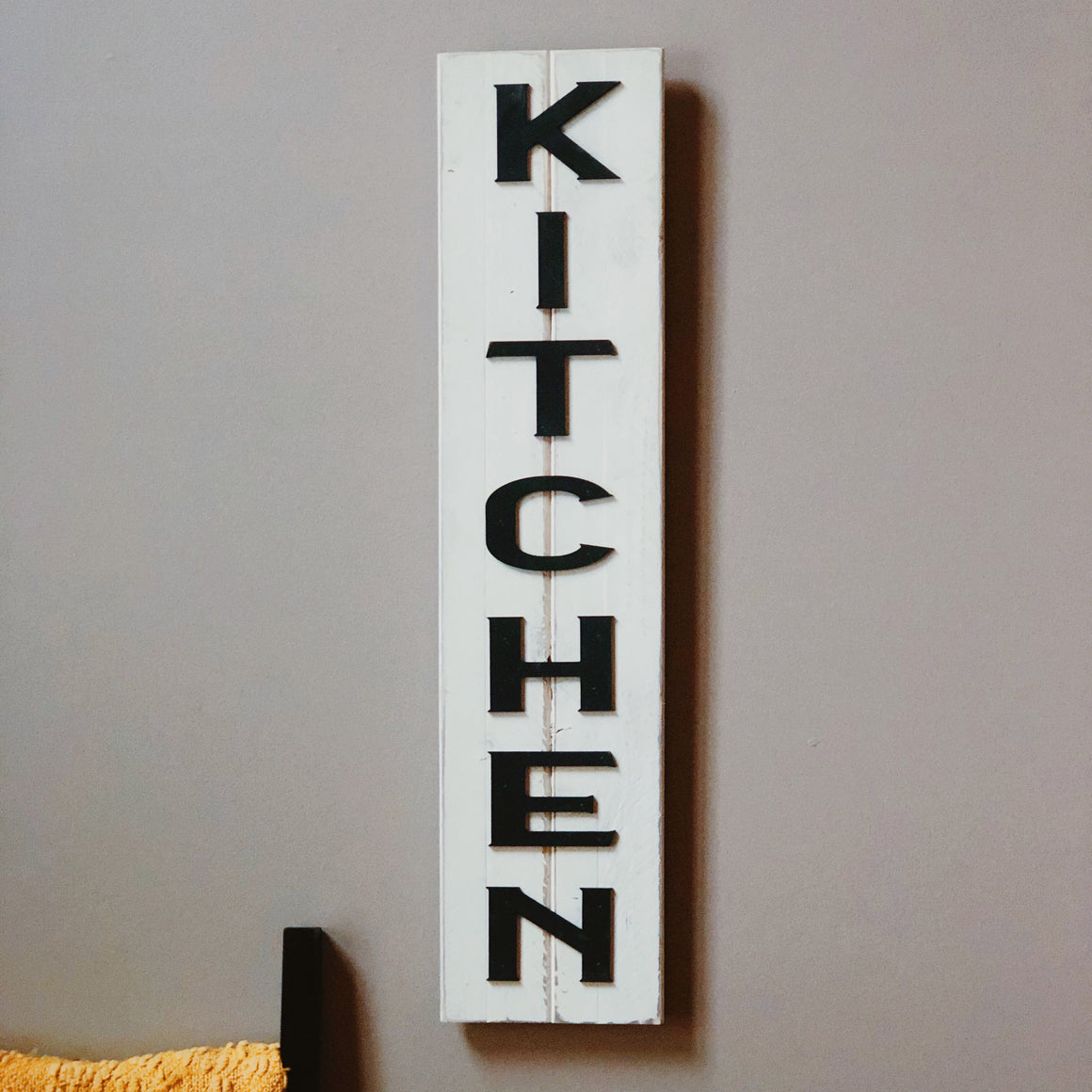 Kitchen up and down