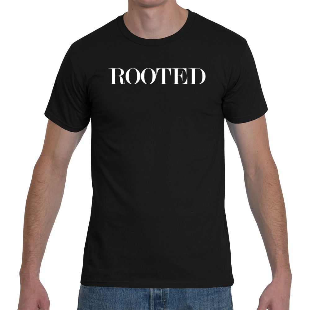 Rooted Tee