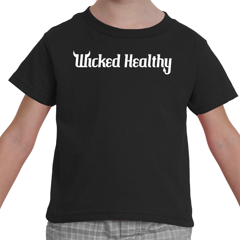Wicked Healthy Toddler T-Shirt