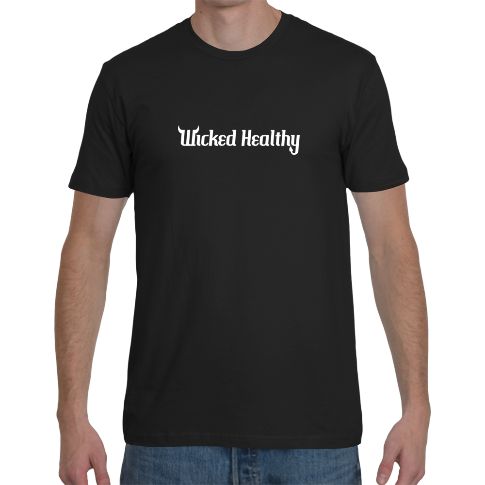 Wicked Healthy T-shirt