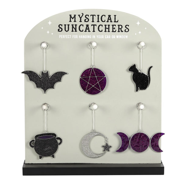 Mini Mystical Suncatchers - PRE ORDER