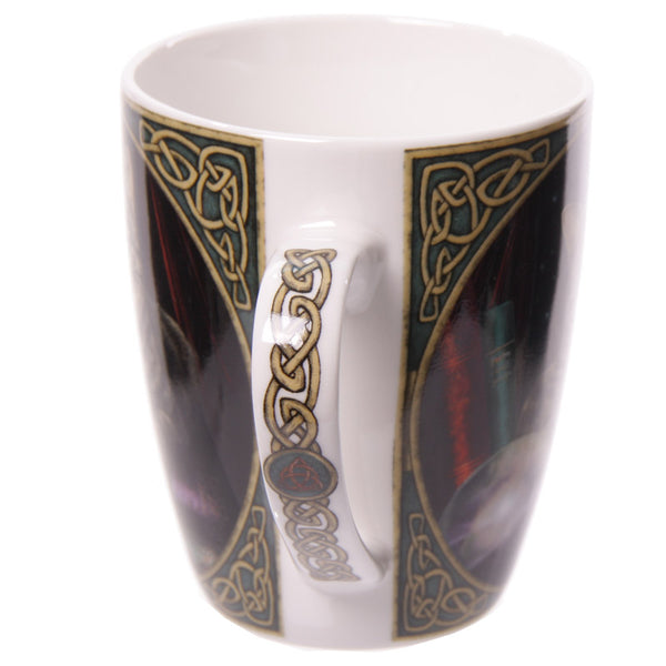 Fortune Teller New Bone China Mug