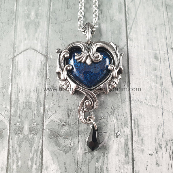 Affaire du Coeur Necklace