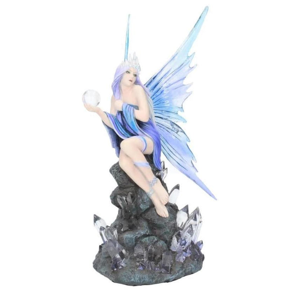 Stargazer Fairy Ornament (Anne Stokes)