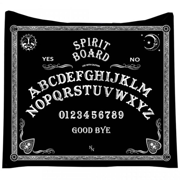 PRE ORDER Spirit Board Throw