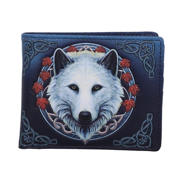 Guardian of the Fall Embossed Wallet - PRE ORDER