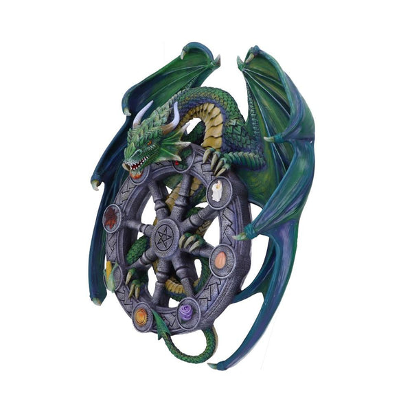 Anne Stokes 'Year of the Magical Dragon' Wall Plaque