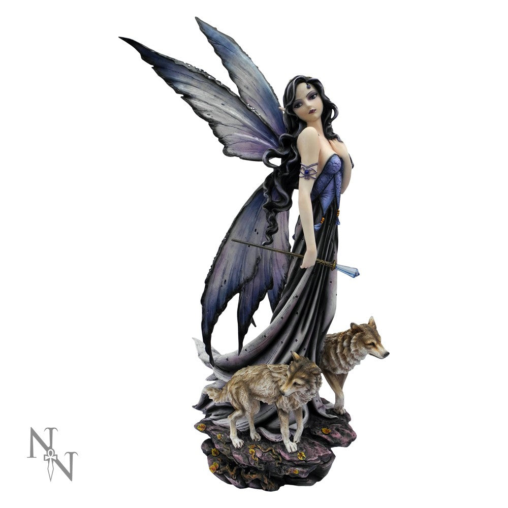 Nemesis Now Premium Fairies 'Lina' 59cm