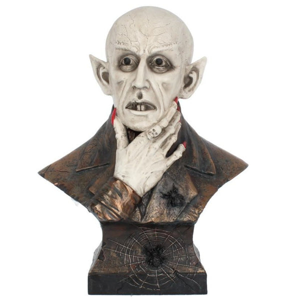 'The Count' Vampire Bust 40cm
