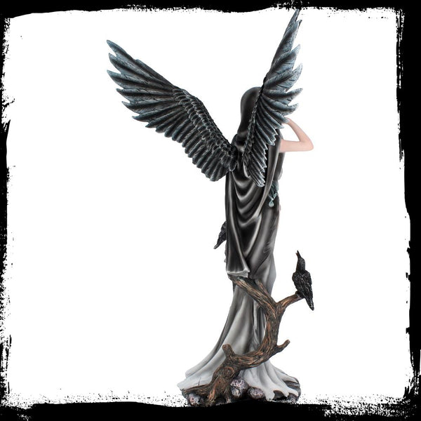 Nemesis Now Premium Fairies 'Sorrel' 62.5cm