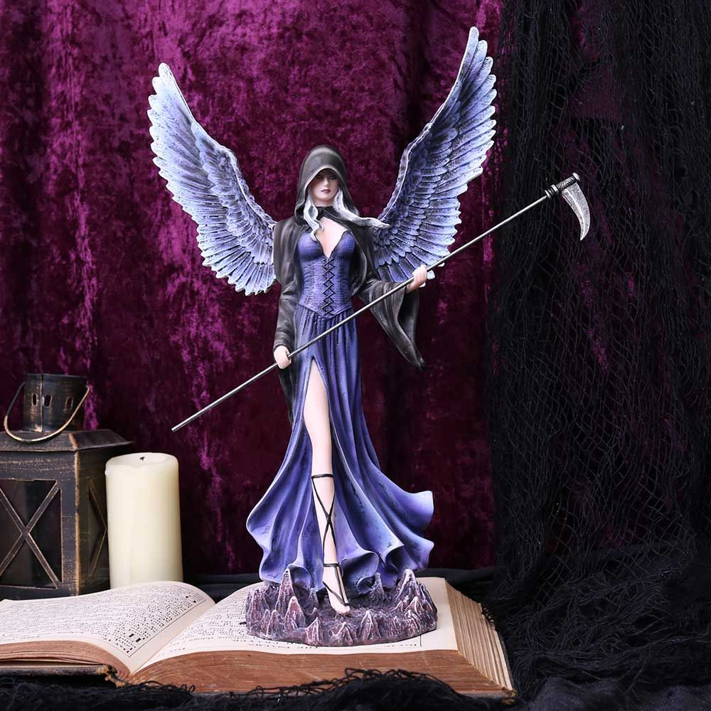 Dark Mercy Angel Reaper Figurine 31cm