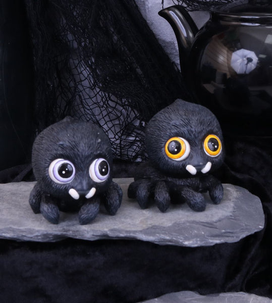 Incy & Wincy Baby Spider Figurines 6.9cm