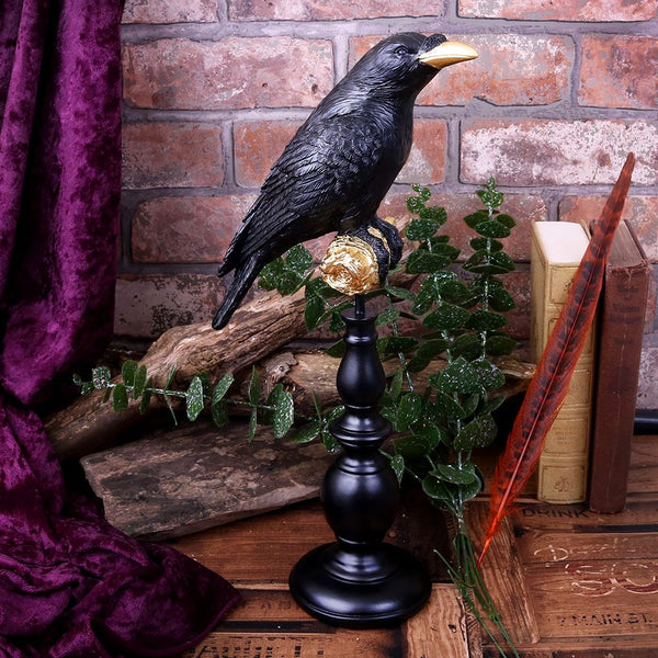 Raven's Watch Figurine 36cm